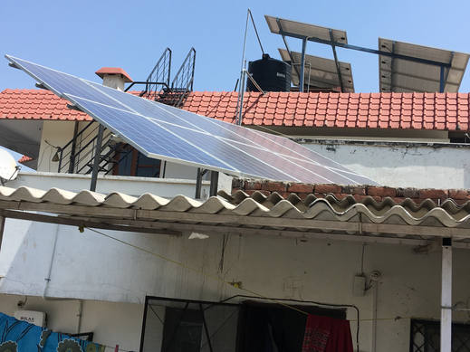 3kW and 5kW Solar PV System
