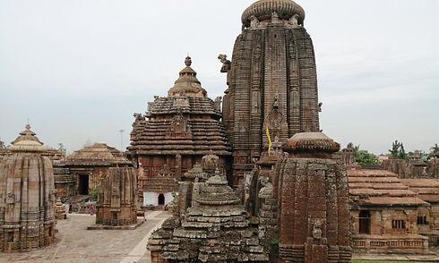 Odisha Temples