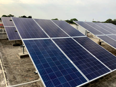 BigWit Solar PV Plant