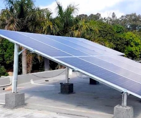 Install a Rooftop Solar Plant in Mohali with accelerated installation by BigWit Energy!