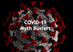 COVID-19 : Myth Busters (WHO)