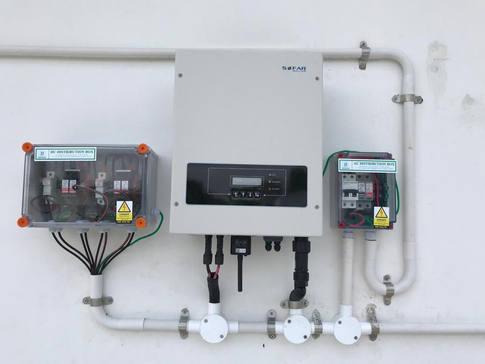 Sofar Solar Inverter