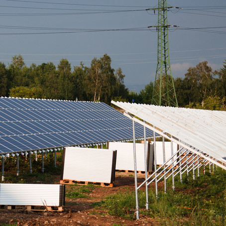 Should you opt for a Subsided Solar PV Plant ??