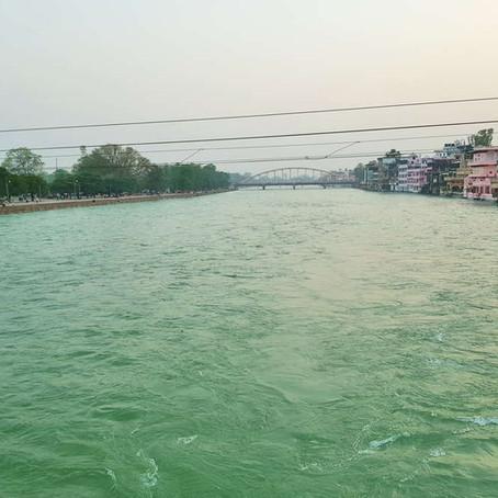 Rivers: Lifelines of India