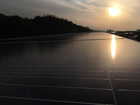 5kW Solar PV System