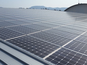 $41 Million Loan for Financing Rooftop Solar for SMEs by USAID and DFC in India