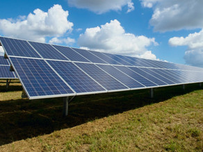 Structure for Solar PV Plants: Types | Information | Price