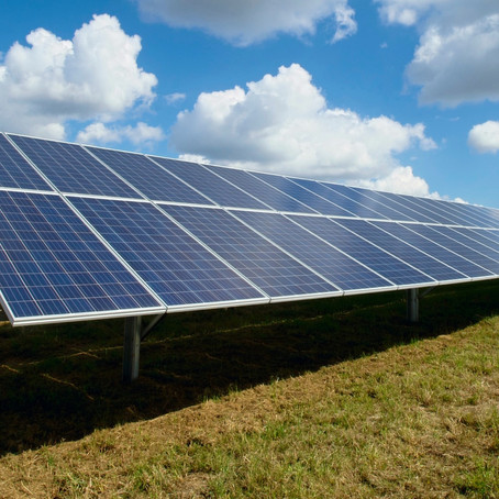 Structure for Solar PV Plants: Types   Information   Price