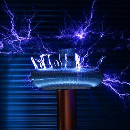 The future of energy storage solutions