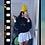 Thumbnail: Astral Beanie / Yellow