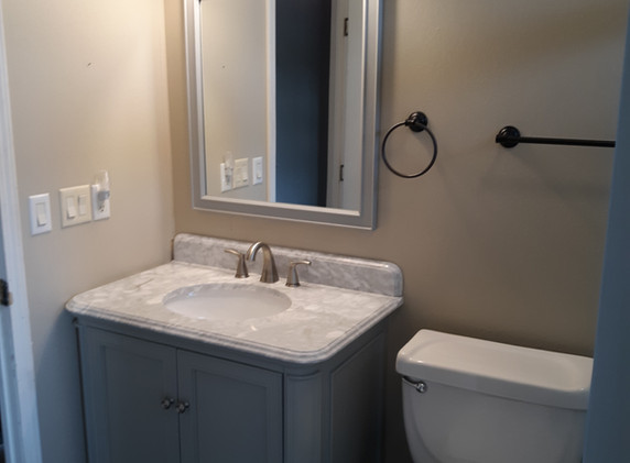 Bath remodel Vanity and Mirror.jpg