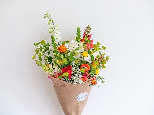 Farm Fresh Seasonal Bouquet