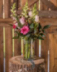 Creekside Flower Farm Floral Design