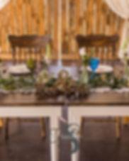Creekside Flower Farm DIY design
