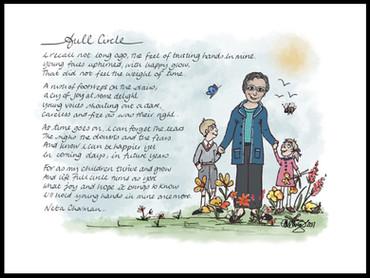 Grannie's Poem