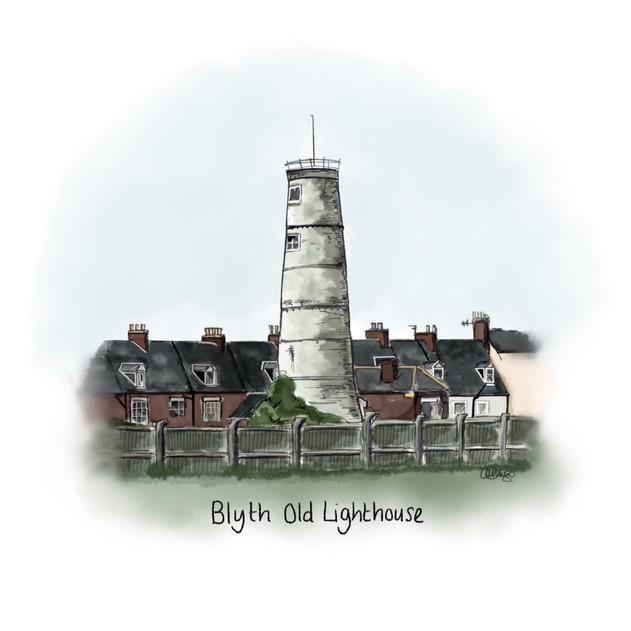 Blyth Old Lighthouse
