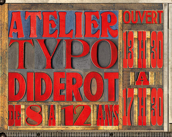 Atelier Typo