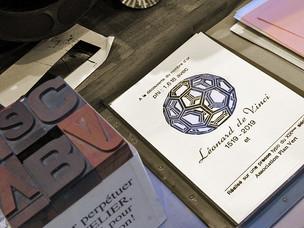 Salon du Livre de Genève 2019