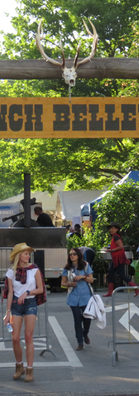 Festival Country Bellevue 2018