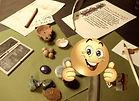 Atelier d'écriture au musée Martin Bodmer