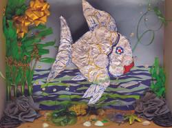 Aquarium upcycling/Automnales 2015