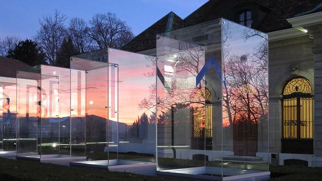 Musée de la Fondation Martin Bodmer