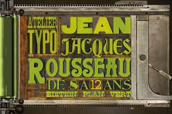 Tricentenaire de J.-J.Rousseau
