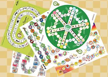 Jeux Plan Vert
