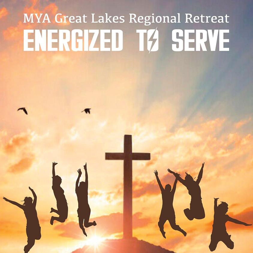 Great Lakes Regional Retreat