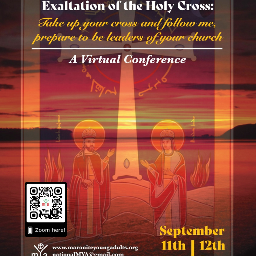 National Virtual Conference