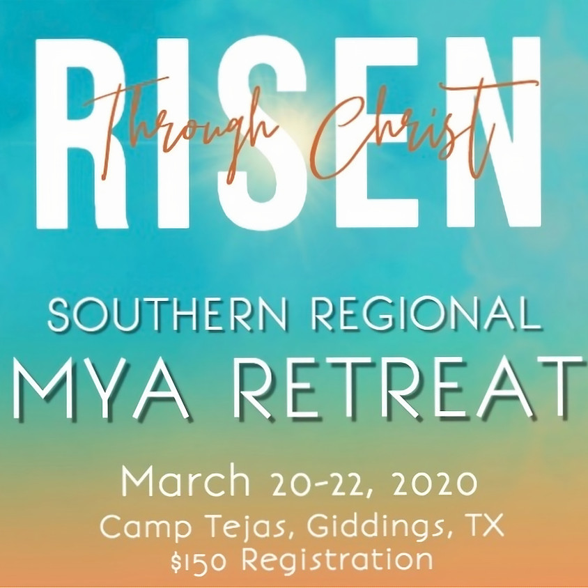 Southern Regional Conference