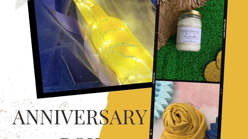 Anniversary box | anniversary gifting | Bestseller