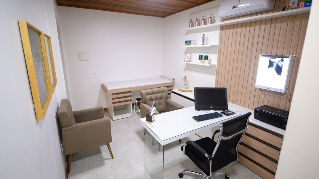 consultório 3