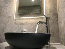 Designer Bathrooms in Hampshire
