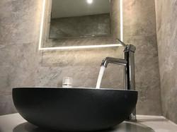 Designer Bathrooms in Hampshire