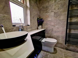 Bathroom Design in Southampton