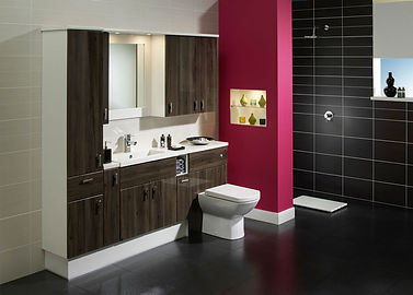 fitted bathroom furniture southampton