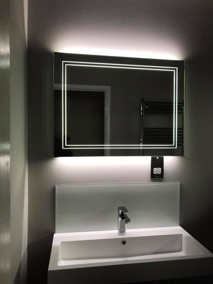 Bathroom Design Hedge End