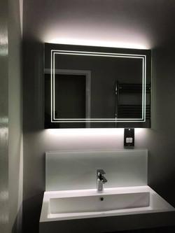 Bathroom Design Hedge End