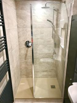 Stunning New Bathroom in Southampton