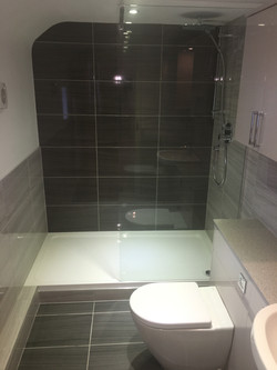 Bathroom in Chilworth, Southampton