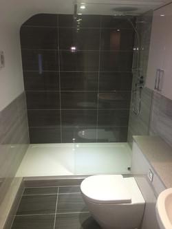 Bathroom in Chilworth, Southampton