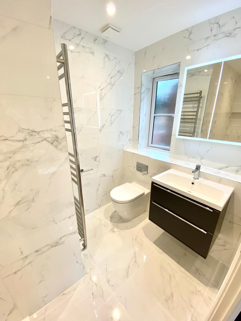Bathrooms Warsash