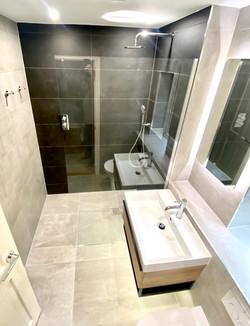 New Bathroom in Bursledon, Southampton
