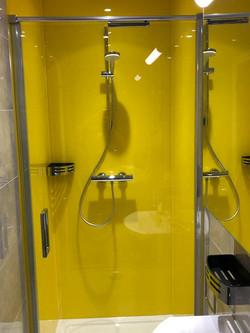 New Bathroom in Curdridge