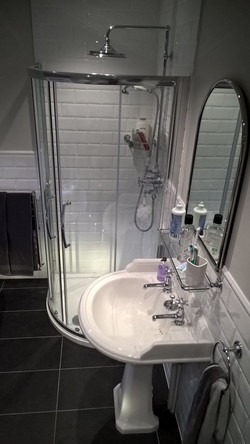Bathroom in Hedge End