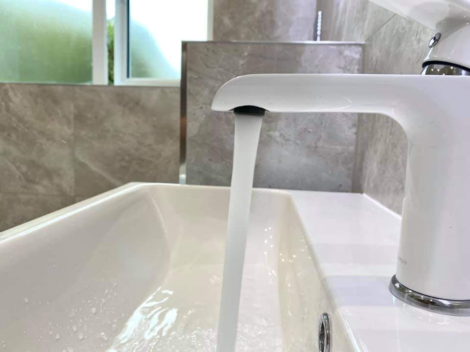 Harris Bathrooms Southampton