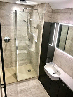 Stunning New Bathroom in Southampton