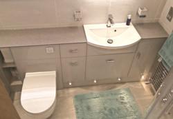 Calypso Bathroom Furniture From Harris B