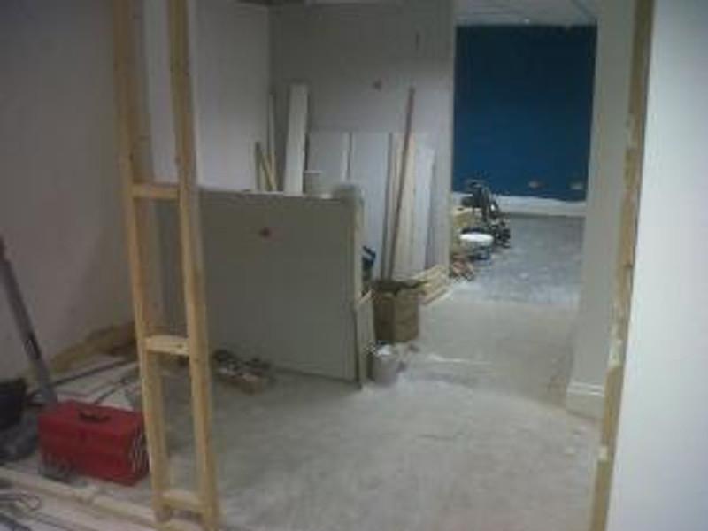 Harris Bathrooms Southampton Showroom